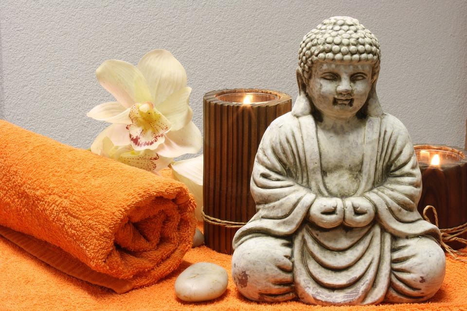 Wellness, Massage, Relax, Relaxing, Spa, Relaxation