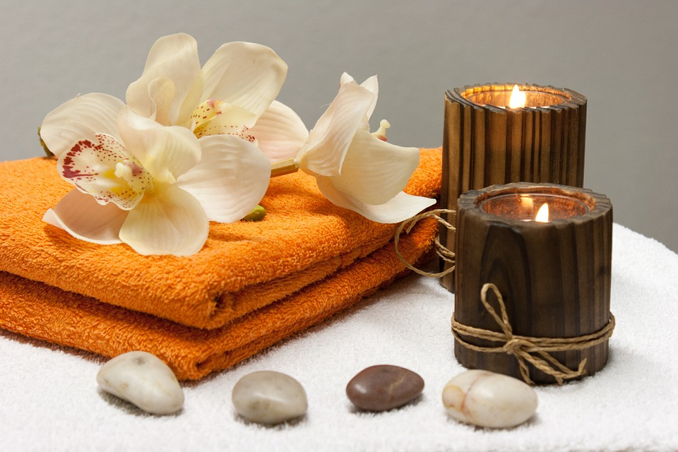 Wellness, Massage, Relax, Relaxing, Spa, Relaxation