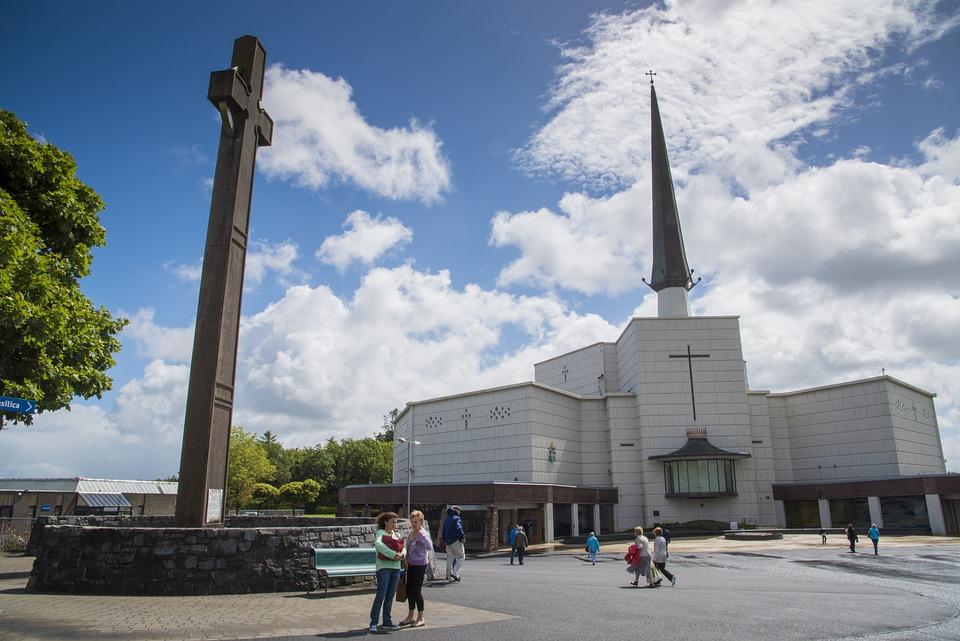 Knock, Shrine, Religion, Catholic, Tourism, Apparition