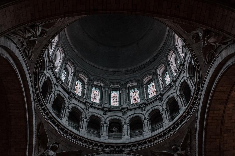 No Person, Architecture, Travel, Pantheon, Religion