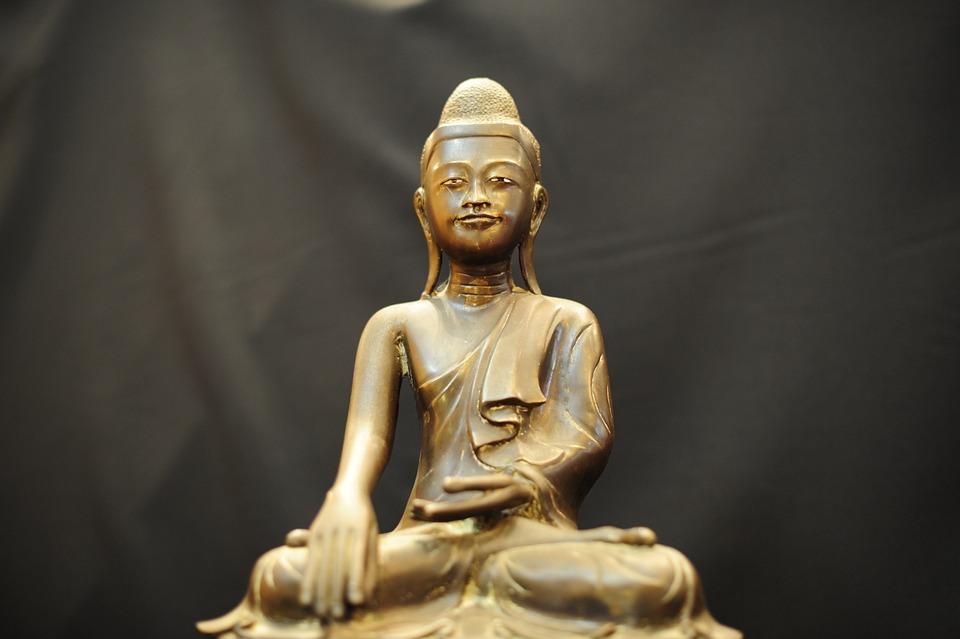 Buddha, Buddhism, Statue, Culture, Buddhist, Religion