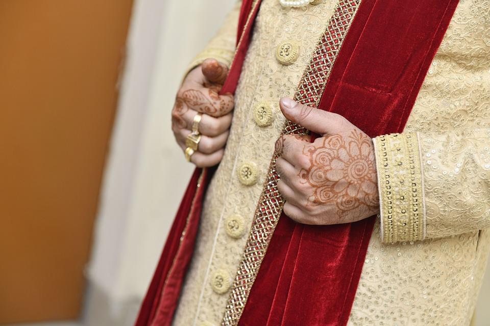 Religion, People, Spirituality, Traditional, Ceremony