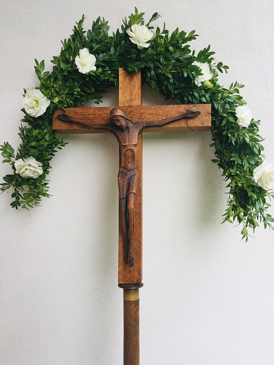 Easter, Christ, Religion, Church, Crucifixion