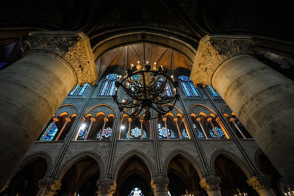 Architecture, Travel, Building, Church, Religion