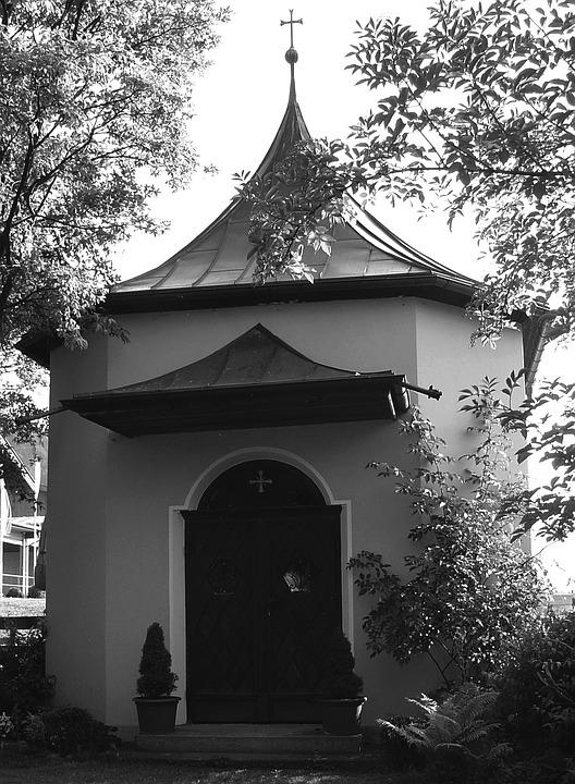 Chapel, Church, Religion, Architecture, Building