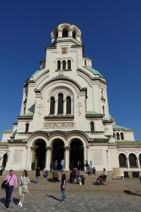 Architecture, Religion, Church, Travel, Outdoors