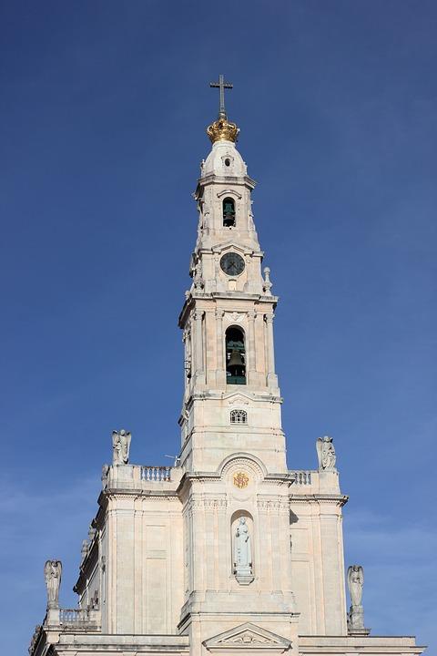 Fatima, Portugal, The Shrine Of Fatima, Religion
