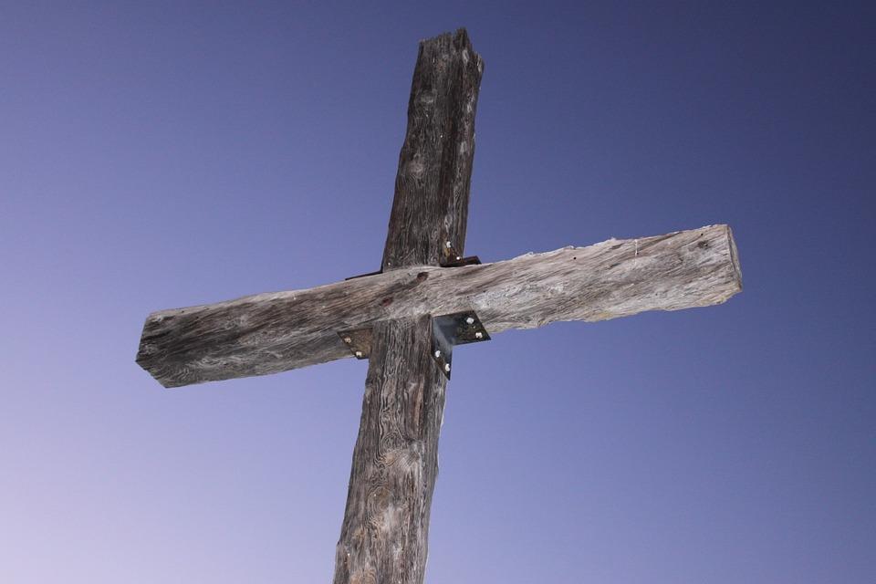 Cross, Religion, Christian, Christianity, Faith, God