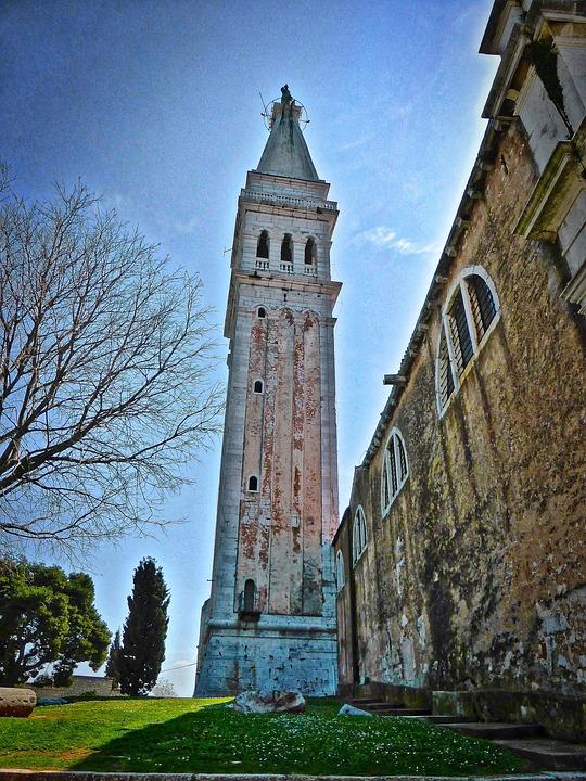 Steeple, Church, Spire, Landmark, Historic, Religion