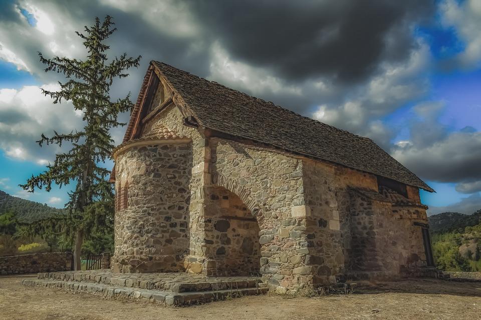 Church, Architecture, Religion, Building, Historically