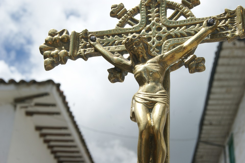 Cross, Christ, Religion, Holy, Christian, God, Catholic