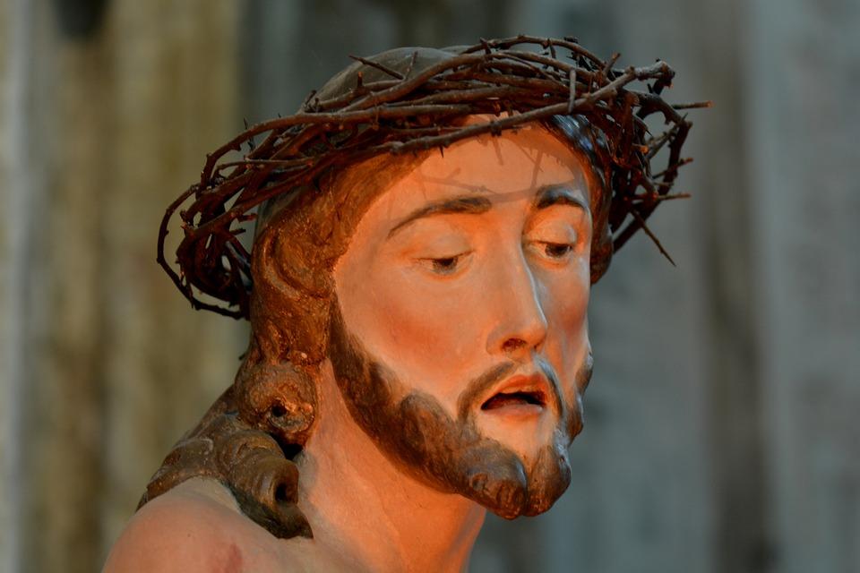 Jesus, Statue, Faith, Image, Religion, Christianity