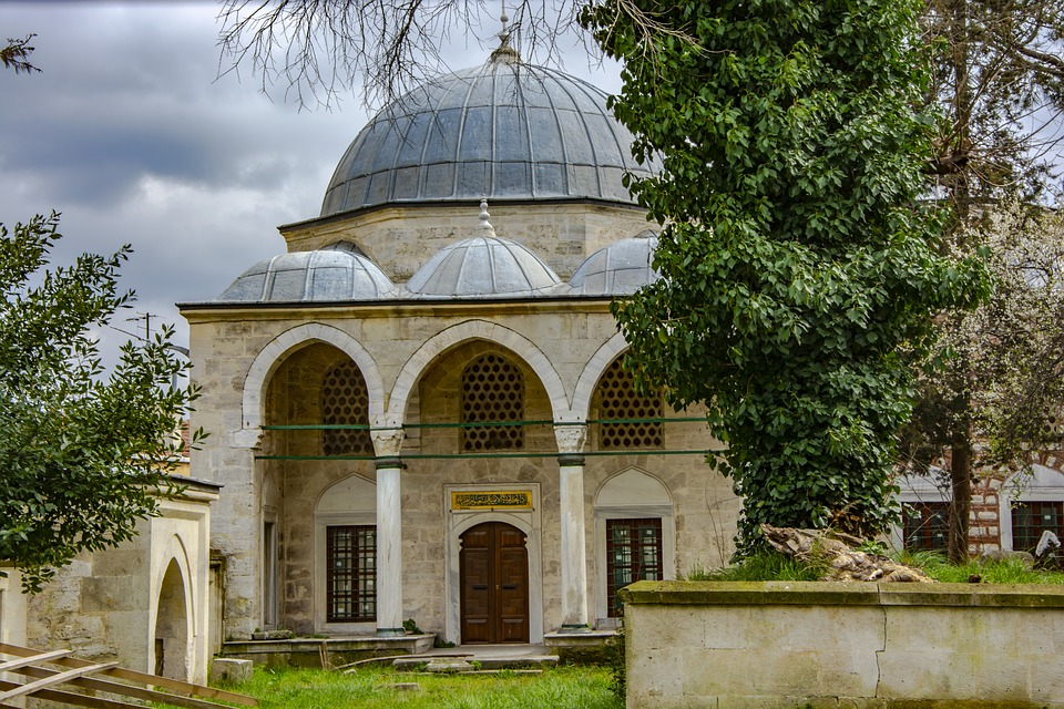 Istanbul, Cami, Islam, Turkey, Religion, City, Travel