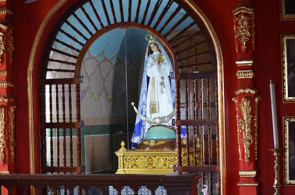 Architecture, Religion, Travel, Izamal