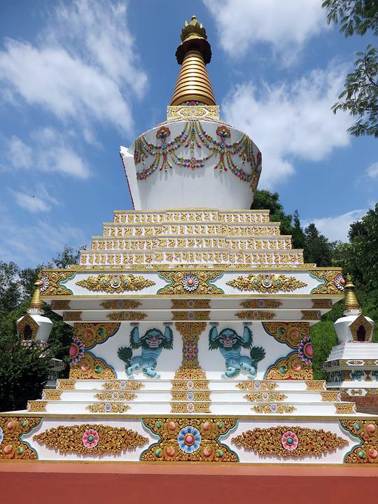 Nepal, Kathmandu, Stupa, Temple, Religion, Buddhist