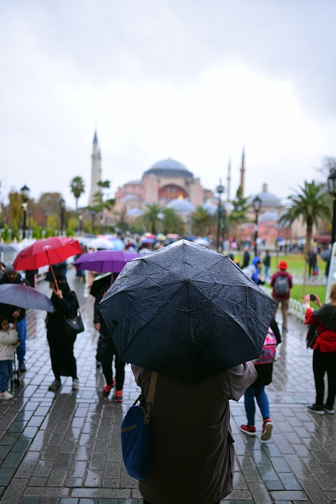 Mosque, Turkey, Istanbul, Architecture, Religion, Old