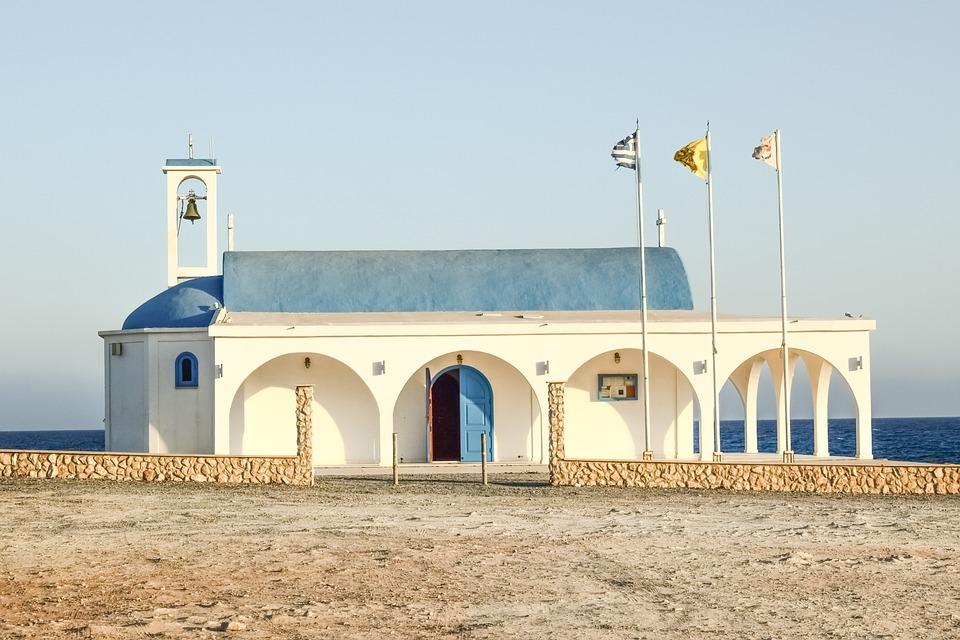 Church, Orthodox, Religion, Christianity, Architecture
