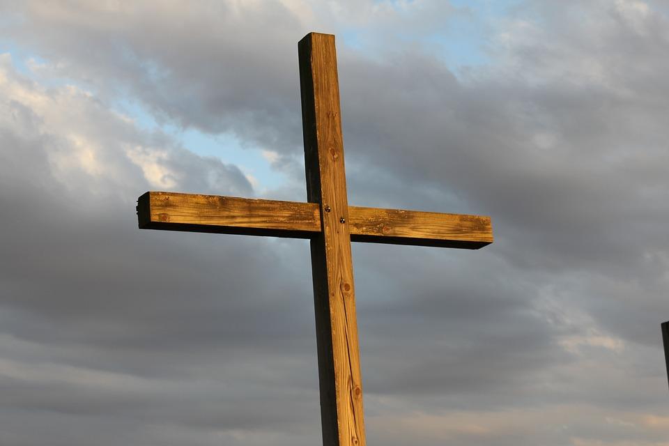 Easter, Cross, Easter Sunday, Resurrection, Religion
