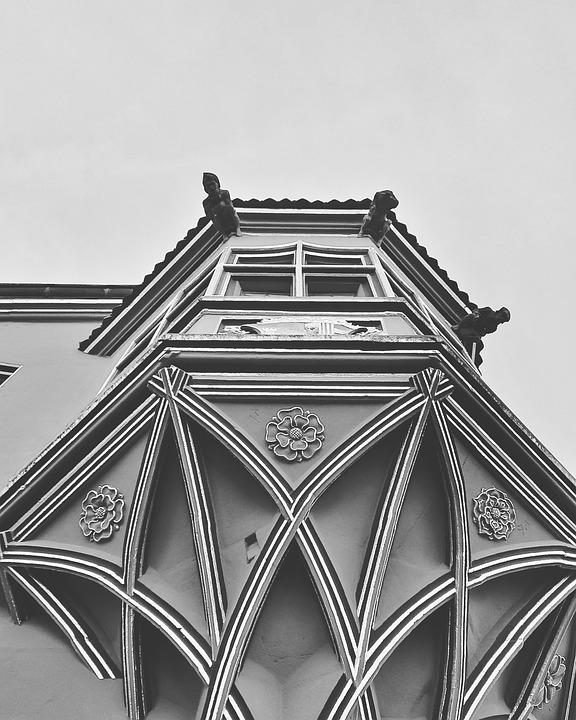 Architecture, Travel, Religion, Sky, Old, Ornament