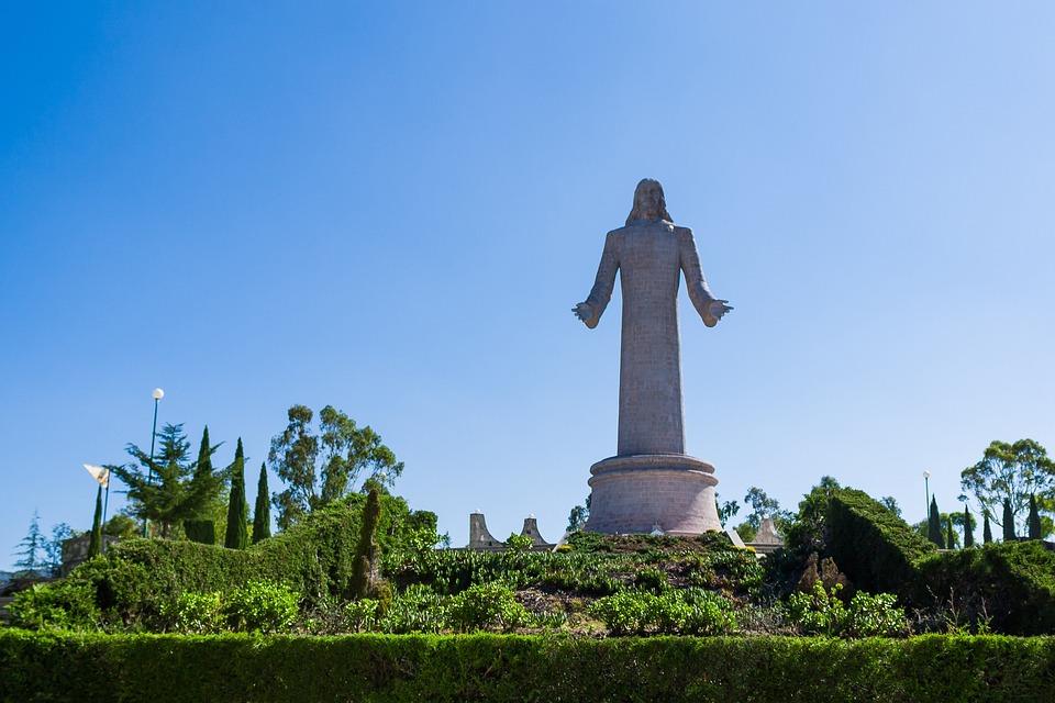 Statue, Christ, Faith, Jesus, Figure, Religion