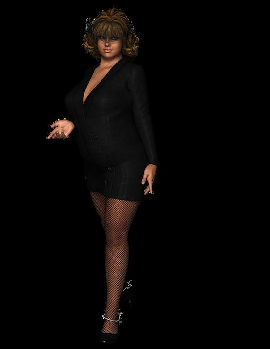 Render, 3d, Photo Shop, Photo Manipulation, Black, Noir