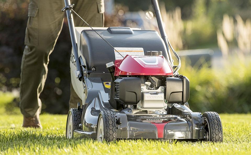 Honda, Lawn, Mower, Repair