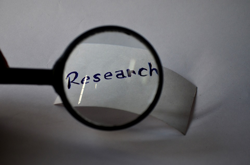 Research, Find, Loupe, Search, Information, Discovery
