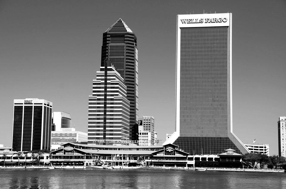 Jacksonville, Florida, Usa, Tourism, Vacation, Resort