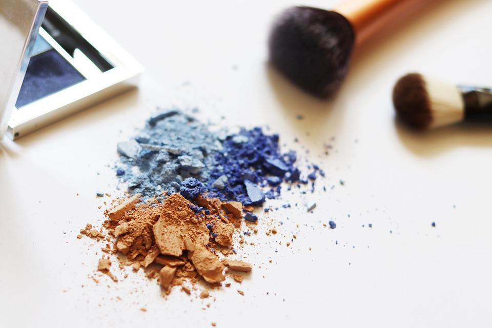 Make-up, Respond Quickly To Market Changes, Beauty