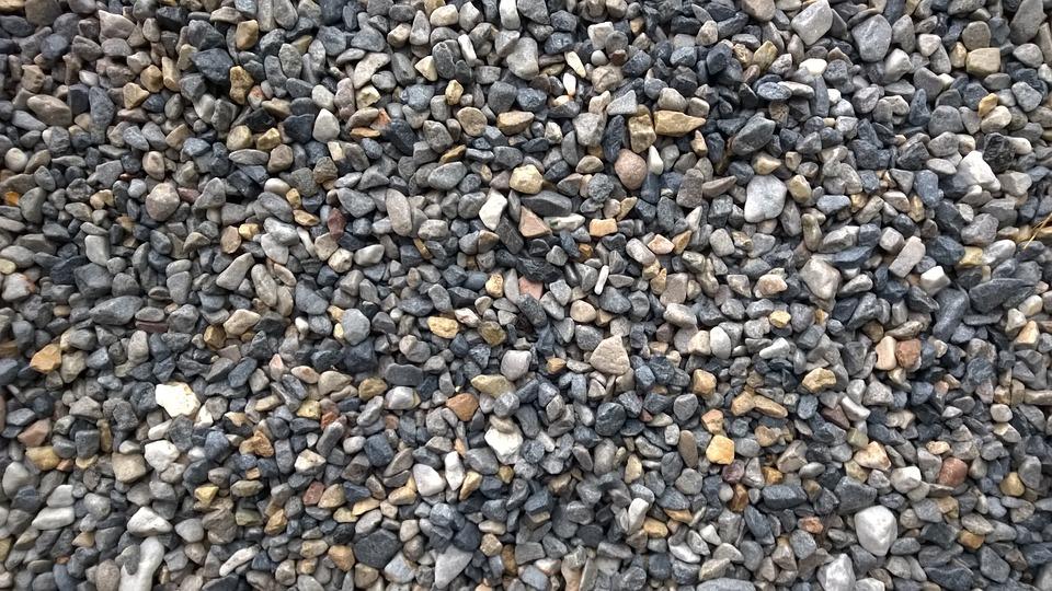 Pebble, Rest, Wet