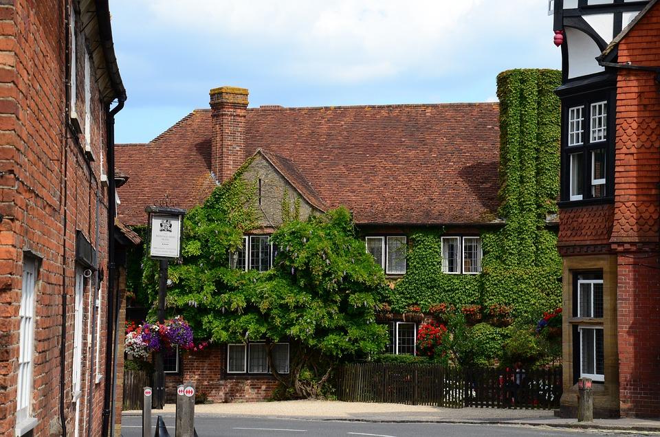 Hotel, Enchanted, Beaulieu, New Forest, Restaurant