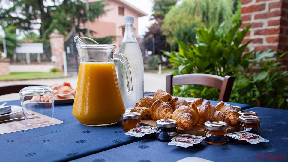 Restaurant, Meeting, Breakfast