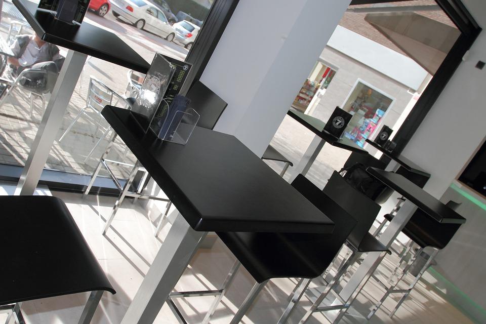 Coffee, Restaurant, Pub