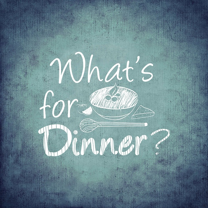 Dinner, Eat, Restaurant, Benefit From, Nutrition, Meal