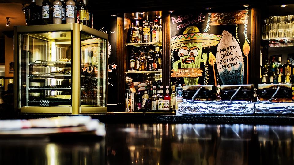 Bar, Restaurant, Stock, Pub, Travel, Night Life