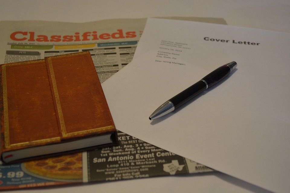 free photo resume job hunting career work job search