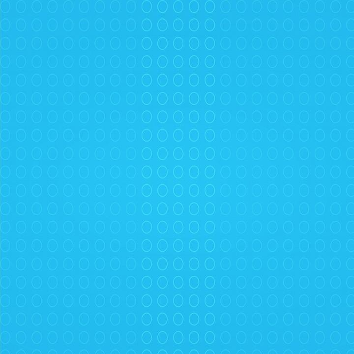 Blue Digital Paper, Retro Background, Geometric