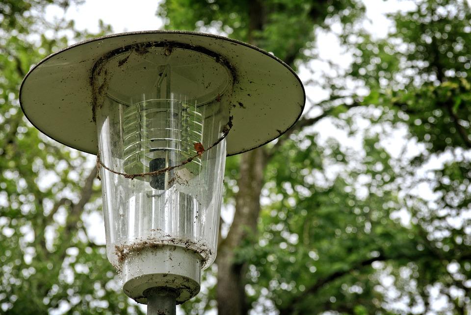 Lantern, Lighting, Old, Light, Lamp, Street Lamp, Retro
