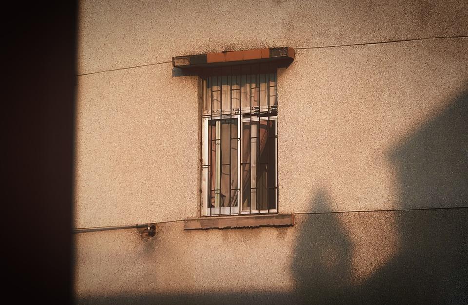 Photography, Windows, Retro