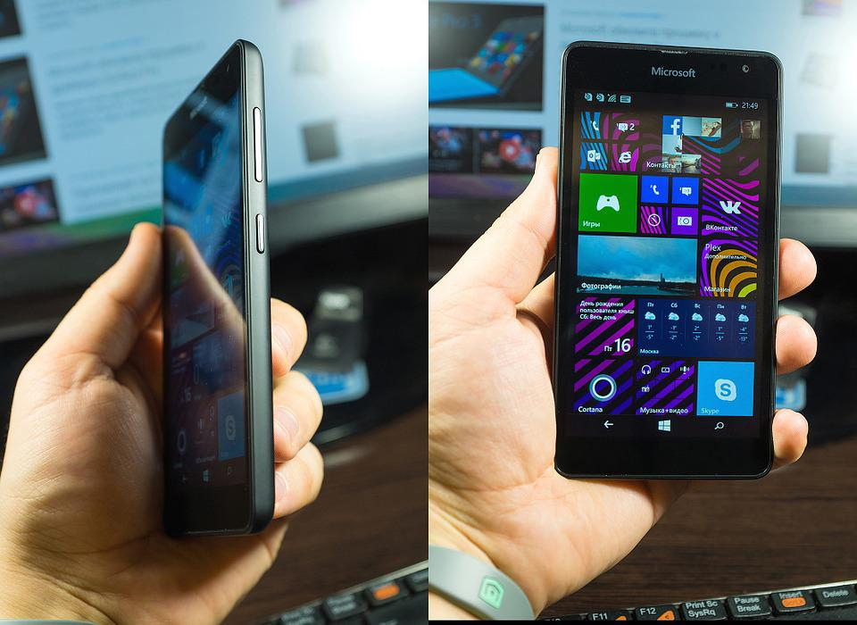 Lumia 525, Smartphone, Review, Phone