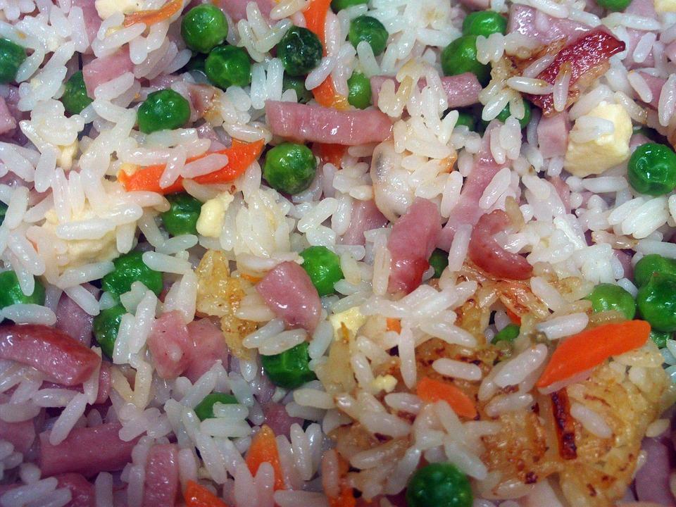 Rice, Power, Food