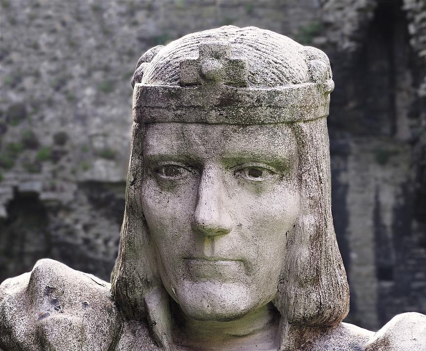 Richard, Iii, Third, King, War, Roses, Middleham