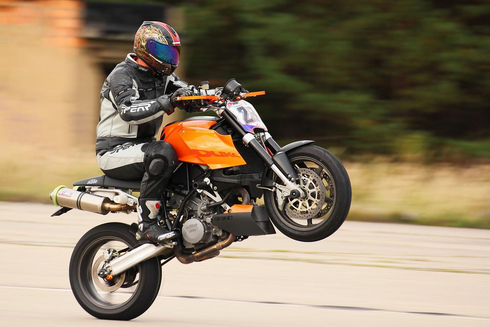 Motorcycle, Racer, Ktm, Race, Adrenaline, Ride, Bike