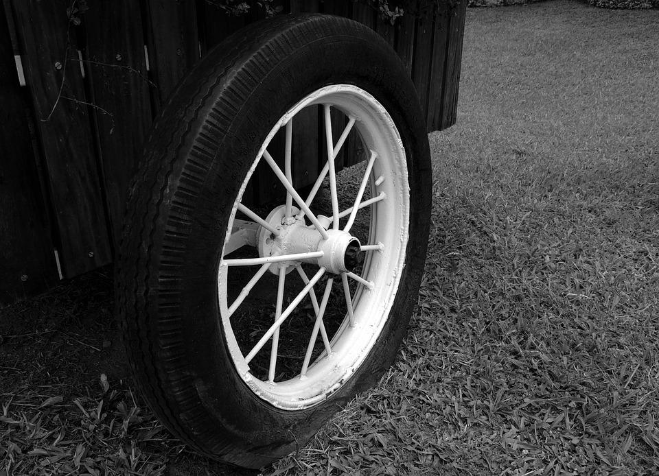 Wheel, Wagon Wheel, Wagon, Tire, Path, Ride, Trail