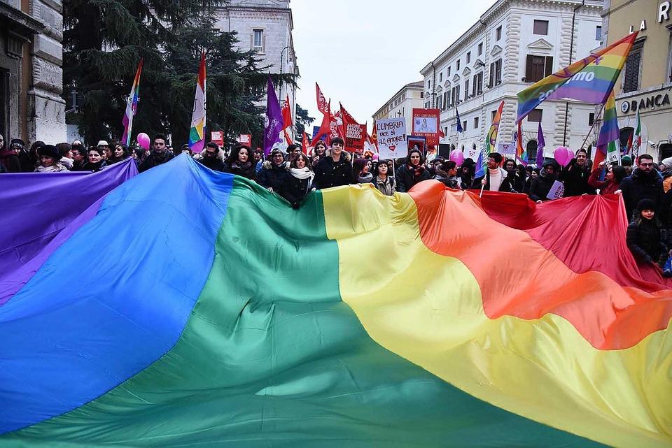 Civil Unions, Svegliatitalia, Civil Rights, Rights
