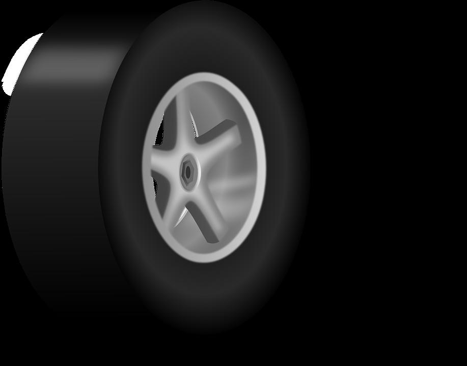 Tire, Wheel, Car, Rim, Black, Rubber, Round