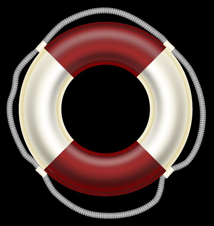 Lifebelt, Lifesaver, Boat, Help, Nautical, Ring