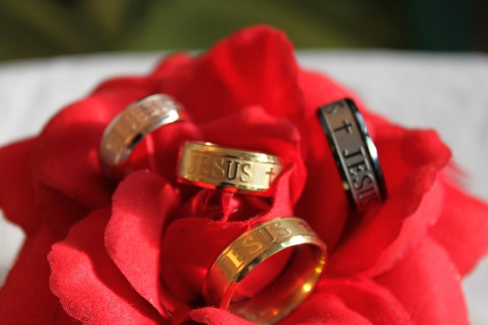 Give, Celebration, Romance, Love, Christmas, Ring