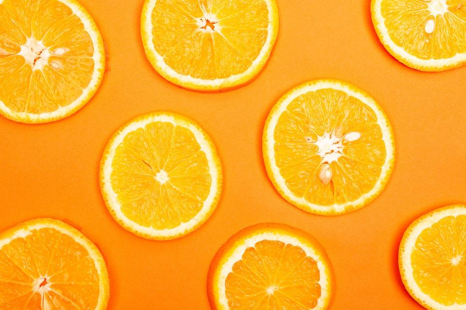 Orange, Fruit, Food, Organic, Sweet, Fresh, Ripe
