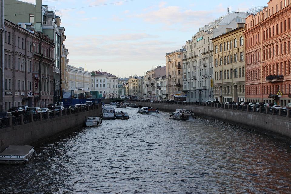 Peter, River, Boat